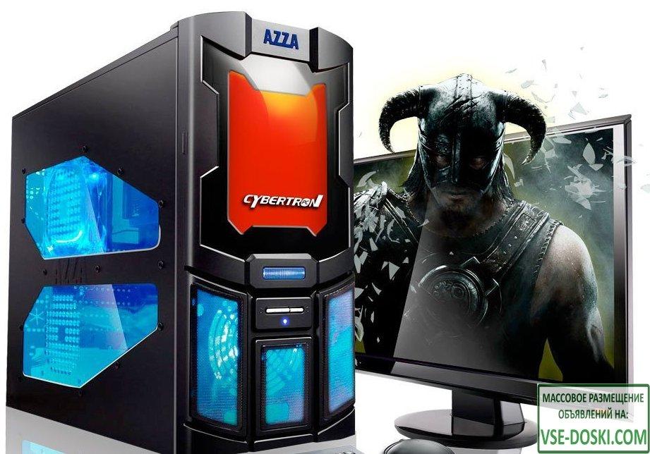 Антивирус, Windows, Office и др.РЕМОНТ ПК, ноутбуки