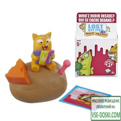 Hasbro Lost Kitties E6456 Мышиная Мания