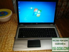 HP Pavilion dv7-4190us i7/6Gb/256SSD/500HDD