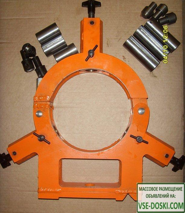 Люнеты 1К62, 1К625 неподвижные d 200 мм. цена производителя