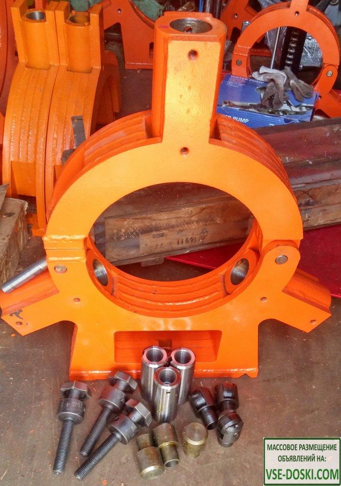 Люнет 1м63 неподвижный , 280 мм. цена производителя