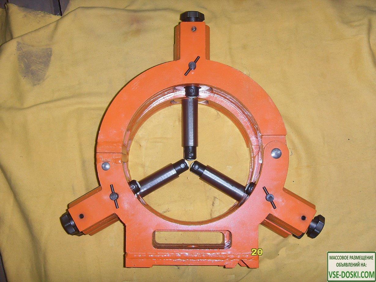 Люнет 16А20Ф3 неподвижный, 350 мм. цена производителя