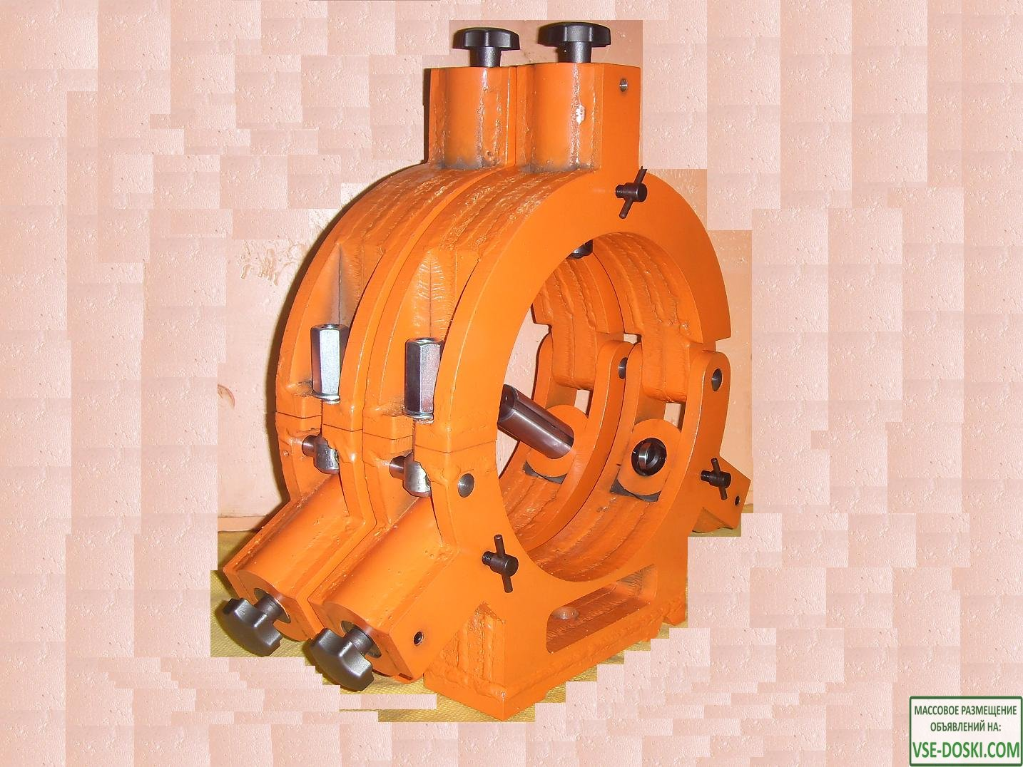 Люнет 16К20 неподвижный, 320 мм. цена производителя