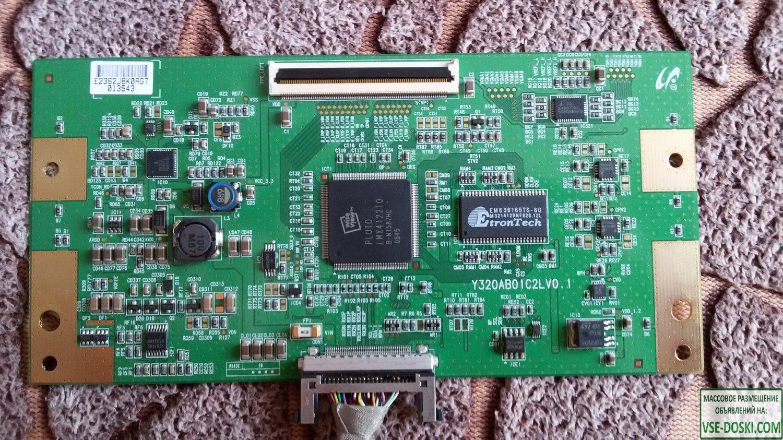 T-Con Y320AB01C2LV0.1 для SONY KDL-32L4000