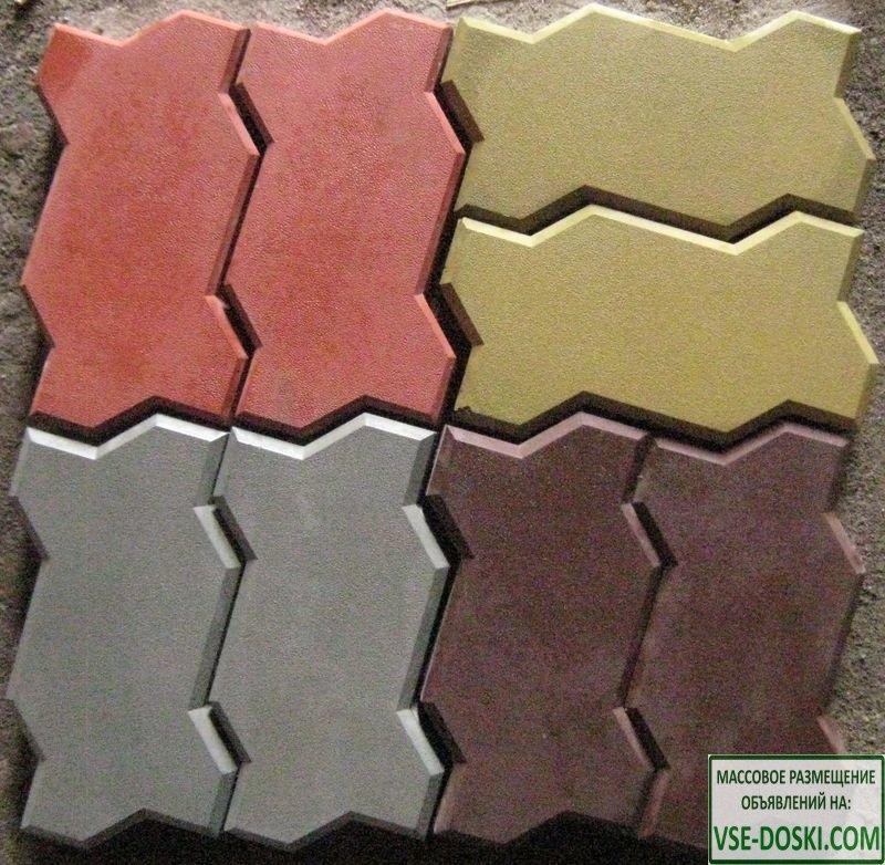 Тротуарная плитка, купить тротуарную плитку, тротуарная плитка цена, тротуарная плитка в С