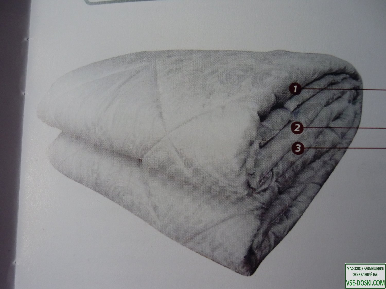 Одеяло `Здоровый сон`