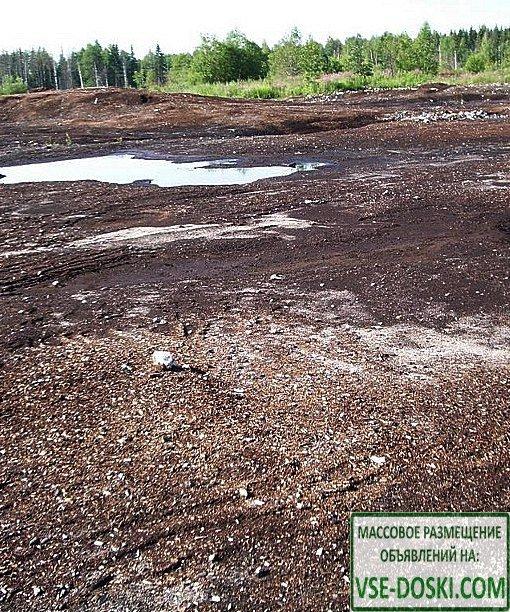 Утилизация лигнина производством органо-минеральных удобрений
