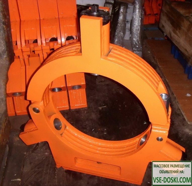 Люнет неподвижный ФТ-11 420 мм. цена производителя