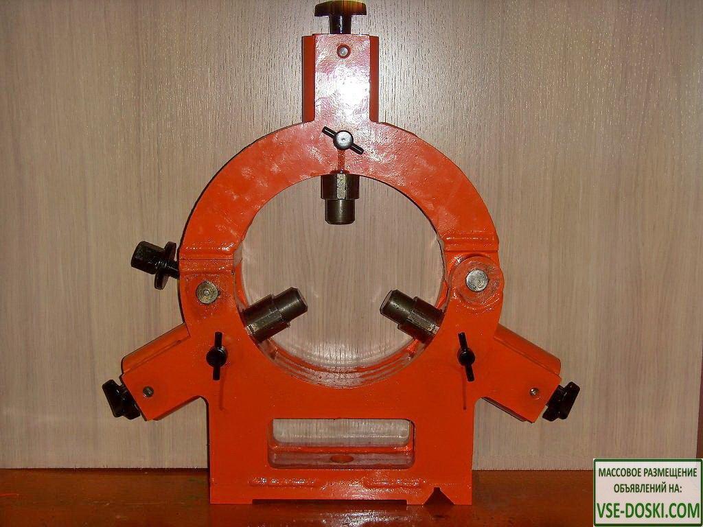 Люнеты 16К20, 16К25 неподвижные 200 мм. цена производителя